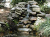 Shelby Residence Waterfall